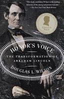 Honor's Voice [Pdf/ePub] eBook