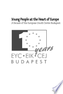 Young People at the Heart of Europe