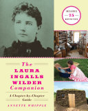 The Laura Ingalls Wilder Companion Pdf/ePub eBook