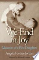 We End in Joy
