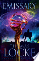 Emissary  Legends of the Realm Book  1