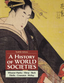 A History Of World Societies Combined Volume PDF