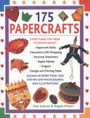 175 Papercrafts