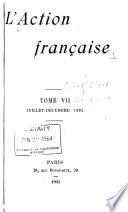 L'action française