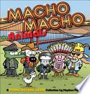 Macho Macho Animals Book