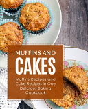 Muffins and Cake Pdf/ePub eBook