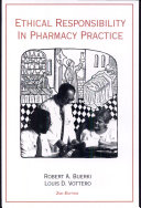 Ethical Responsibility in Pharmacy Practice