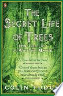 The Secret Life of Trees