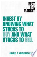 Beat the Market Book