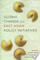 Global Change And East Asian Policy Initiatives PDF