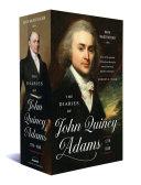 The Diaries of John Quincy Adams  1779 1848