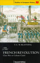 The French Revolution, Second Edition