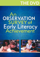 An Observation Survey  3rd Edition DVD with Guidenotes