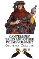 Read Online Canterbury Tales and Other Poems For Free