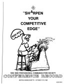 Sharpen Your Competitive Edge