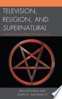 Television  Religion  and Supernatural