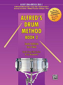 Alfred s Drum Method  Book 2