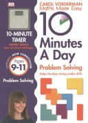 10 Minutes a Day Problem Solving KS2 Ages 9-11