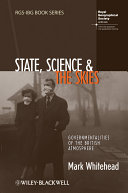 State  Science and the Skies Book