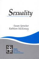 Sexuality Pdf/ePub eBook