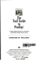 Pdf The trail guide to Prodigy