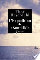 Kon Tiki Pdf/ePub eBook