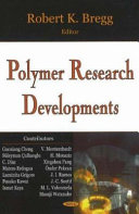 Polymer Research Developments