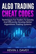 Algo Trading Cheat Codes Book