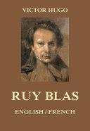 Ruy Blas Pdf/ePub eBook