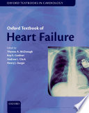Oxford Textbook of Heart Failure Book