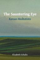 The Sauntering Eye