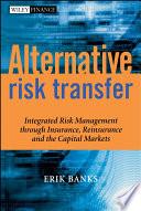 Alternative Risk Transfer Book