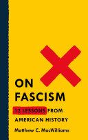On Fascism Pdf/ePub eBook
