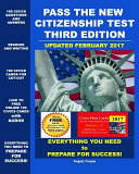 Pass the New Citizenship Test Third Edition