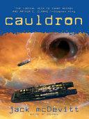 Cauldron Book