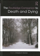 Pdf The Routledge Companion to Death and Dying