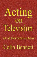 Acting on Television