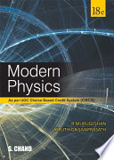 Modern Physics, 18th Edition