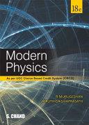 Pdf Modern Physics, 18th Edition Telecharger