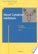 Novel Cytokine Inhibitors