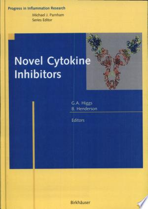 Download Novel Cytokine Inhibitors Free Books - EBOOK