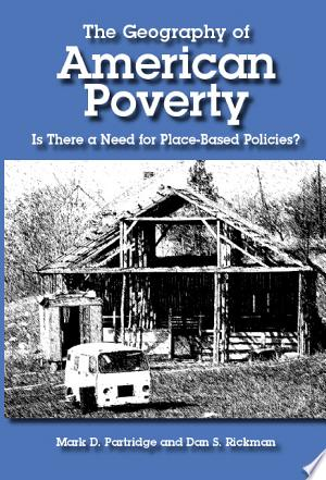 The Geography of American Poverty Free eBooks - Free Pdf Epub Online