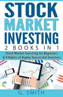 Stock Market Investing Book