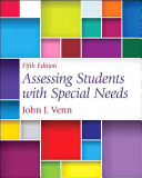 Assessing Students with Special Needs with Pearson EText Access Card Package