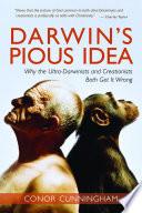 Darwin's Pious Idea