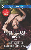 The Witch s Quest   Brimstone Prince