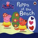 Peppa at the Beach