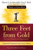 Three Feet from Gold: Updated Anniversary Edition Pdf/ePub eBook