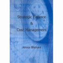 Strategic Finance and Cost Management