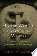 Man and Wound in the Ancient World Book PDF